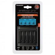 Зарядное устройство Panasonic Eneloop Professional Charger USB PRO BQ-CC65E
