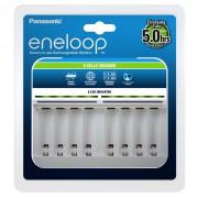Зарядное устройство 8 аккумуляторов Panasonic Eneloop 8 Cells Charger BQ-CC63E