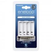 Зарядное устройство Panasonic Eneloop Basic Charger USB BQ-CC61USB