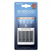 Зарядное устройство Panasonic Eneloop Smart & Quick Charger