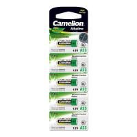 Батарейка Camelion 12828 A23 алкалиновая 12В 5шт