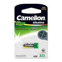 Батарейка Camelion 12827 A23 алкалиновая 12В 1шт