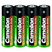 Батарейка Camelion Super Heavy Duty 1660 AA R6 солевая 1,5В 60шт