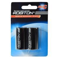 Адаптер для аккумуляторов и батареек AA-C 2шт Robiton