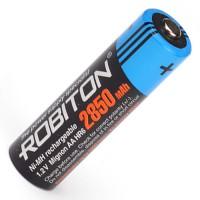 Ni-Mh аккумулятор Robiton AA 2850мАч 50шт