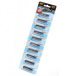 Ni-Mh аккумуляторы Robiton AAA 900мАч 10шт