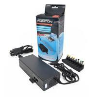 Блок питания для ноутбуков импульсный универсальный Robiton NB120W 6000мА 15-16-18-19-20-22-24 В 9 штекеров
