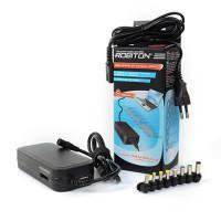 Блок питания для ноутбуков импульсный Robiton NB90W 5000мА 15-16-18-19-20-22-24 В 8 штекеров