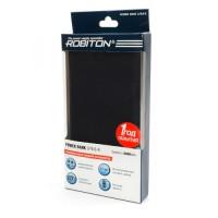 Внешний аккумулятор Li-Po Robiton 8600мАч Soft Touch