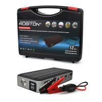 Пусковое зарядное устройство для автомобилей Robiton Emergency Power Set 12 В 12000 мАч
