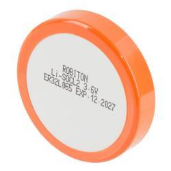 Специальная литиевая высокотемпературная батарейка Li-SOCl2 Robiton ER32L065 1000 мАч 3,6В
