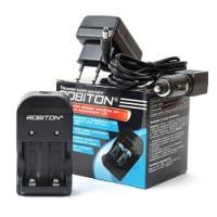 Зарядное устройство Li-Ion Robiton SmartRCR123