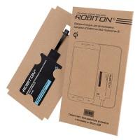 Приемный модуль для беспроводных зарядных устройств Qi Robiton Qi-W2