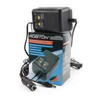 Зарядное устройство для аккумуляторных сборок Ni-Cd, Ni-Mh Robiton SmartHobby