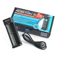 Зарядное устройство Li-Ion Robiton Li-1