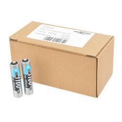 Аккумуляторы металлогидридные Ni-MH Ansmann 5035221 AAA 1100мАч 1,2В 50шт