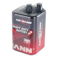 Батарейка квадратная Ansmann 1500-0003 4R25 6В специальная 1шт