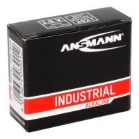 Батарейки алкалиновые 1200 мАч Ansmann 1501-0009 Industrial Alkaline AAA LR03 10шт
