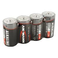 Батарейка Ansmann Red C 20шт