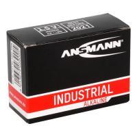 Батарейки алкалиновые 2700 мАч Ansmann 1502-0006 Industrial Alkaline AA LR6 10шт