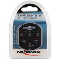 Тестер для батареек Ansmann 1900-0035 Button cell tester