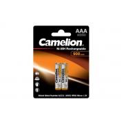 Аккумуляторы Ni-Mh металлогидридные 5223 Camelion NH-AAA900BP2 ААА 10440 900 мАч 1.2 В 2шт