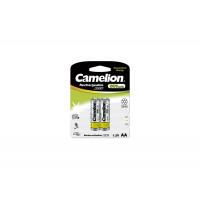 Аккумуляторы Ni-Cd никель-кадмиевые 1657 Camelion NC-AA600BP2 АА 14500 600 мАч 1.2 В 2шт<br />