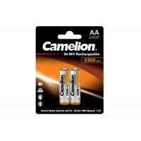 Аккумуляторы Ni-Mh металлогидридные 5221 Camelion NH-AA2300BP2 АА 14500 2300 мАч 1.2 В 2шт