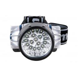 Фонарь налобный светодиодный IP44 8138 Camelion LED5323-19Mx Headlite