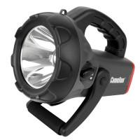 Фонарь аккумуляторный светодиодный прожектор IP44 11459 Camelion LED2931R2 Akku Profi