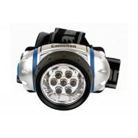 Фонарь налобный светодиодный IP44 7534 Camelion LED5310-7F3 Headlite