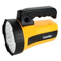 Фонарь аккумуляторный светодиодный прожектор IP22 10469 Camelion LED29315 Akku Profi