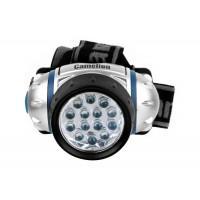 Фонарь налобный светодиодный IP44 7536 Camelion LED5312-14F4 Headlite