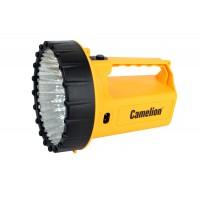 Фонарь прожектор аккумуляторный светодиодный IP22 10468 Camelion LED29316 Akku Profi
