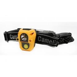 Фонарь налобный светодиодный IP65 13365 Camelion LED5376 Headlite