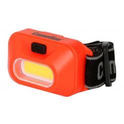 Фонарь налобный светодиодный IP65 13369 Camelion LED5381 Headlite