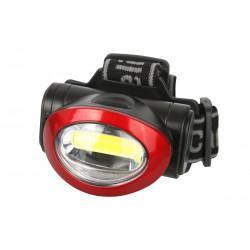 Фонарь налобный светодиодный IP44 13366 Camelion LED5382 Headlite