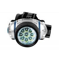 Фонарь налобный светодиодный IP44 7790 Camelion LED5317-9Mx Headlite