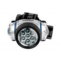 Фонарь налобный светодиодный IP44 7789 Camelion LED5318-7Mx Headlite