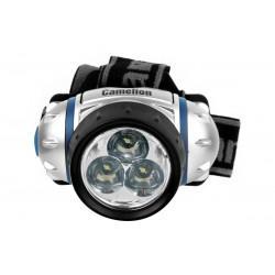 Фонарь налобный светодиодный IP44 7971 Camelion LED5321-3Mx Headlite
