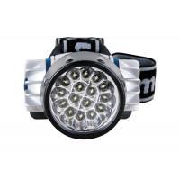 Фонарь налобный светодиодный IP44 8137 Camelion LED5322-16Mx Headlite