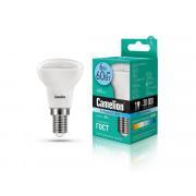 Лампа светодиодная 11659 Camelion LED6-R50/845/E14 220В 6Вт E14 4500K нейтральный белый