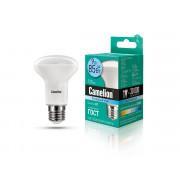 Лампа светодиодная 13475 Camelion LED9-R63/845/E27 220В 9Вт E27 4500K нейтральный белый
