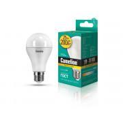 Лампа светодиодная ГРУША 13571 Camelion LED25-A65/830/E27 220В 25Вт E27 3000K теплый белый