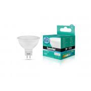 Лампа светодиодная GU 5.3 13685 Camelion 220В 10Вт (85Вт) 50мм 4500К для точечного светильника