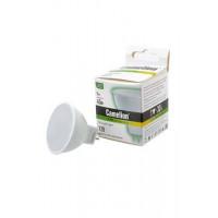 Лампа светодиодная GU 5.3 Camelion 12В 5Вт (45Вт) 50мм 3000К для точечного светильника арт.12025