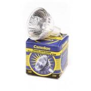 Лампа галогенная GU 5.3 Camelion JCDR 220В 35Вт 35мм для точечного светильника арт.7092