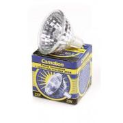 Лампа галогенная GU 5.3 Camelion JCDR 220В 20Вт 50мм для точечного светильника арт.6138