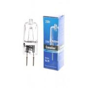 Лампа галогенная G 6.35 Camelion JD 220В 20Вт капсульная прозрачная арт.6720