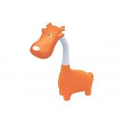 Светильник Camelion KD-856 14163 Жираф настольный светодиодный детский С11 220В 5Вт